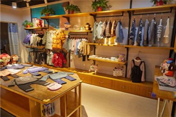 新手開童裝店如何經營才能提高店鋪轉化率,業績大增?