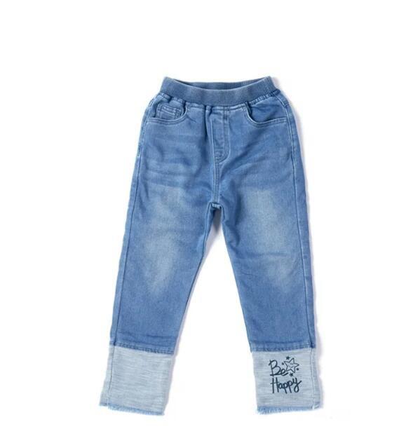 小小牛仔装居然可以穿出别样时尚风   铅笔俱乐部童装秋季新衣上新啦