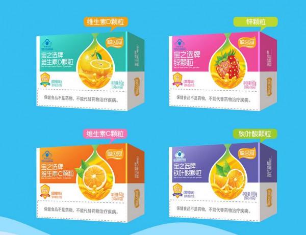 聪贝冠营养品9月再签代理商  恭贺广东潮州卢树煌代理聪贝冠营养品