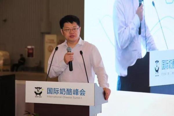 宋亮:市场集中度进一步提升 乳品消费量正逐步恢复
