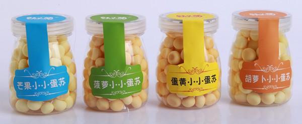 韓小萌嬰童小零食再招一名代理商  恭祝山東濱州張總加入韓小萌大家庭