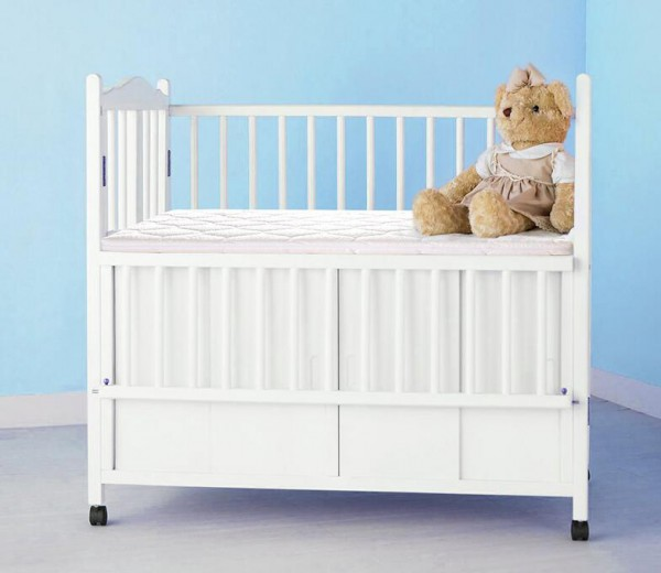 慕思爱迪奇婴儿床垫  多效防螨可拆洗