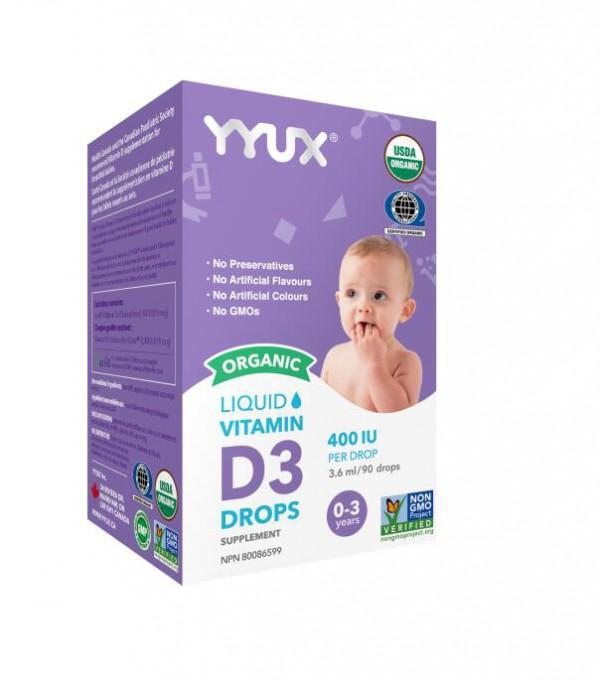 加拿大专业维生素D3营养补充剂品牌YYUX首次亮相2020上海CBME