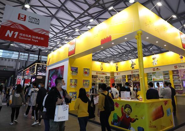 CTE中国玩具展迎来20周年,独特资源助力抢占牛年商机