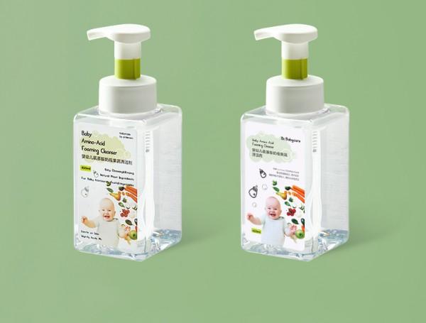 babycare奶瓶清洗剂    洁净入口·美味更值得期待