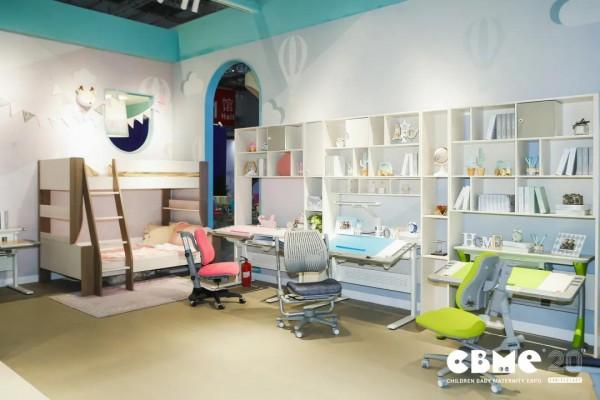 【2021 CBME】10大細分品類展區,母嬰打卡再添新地標