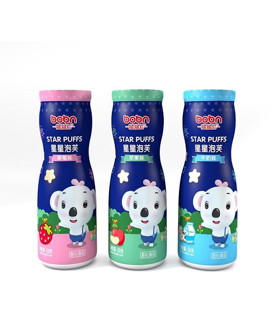 恭贺:贵州-贵阳马先生成功代理啵啵尼儿童零食品牌