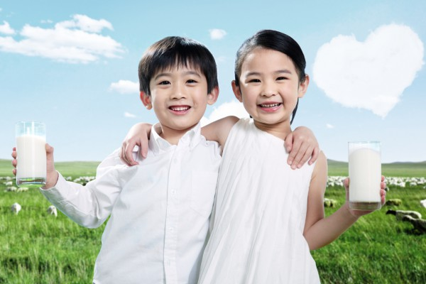 儿童奶粉蓝海之争愈演愈烈,母婴店如何实现顺势营销实现利益最大化