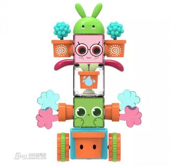 深圳玩具展昨日開展, 數十萬新品齊聚亮相