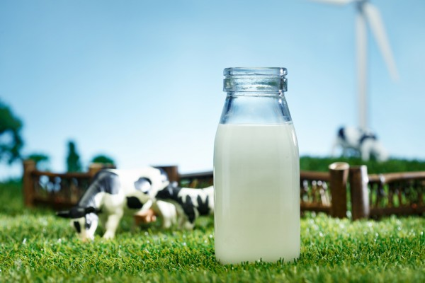 FAO報告顯示: 2020年全球奶產量8.6億噸,同比增長1.5%