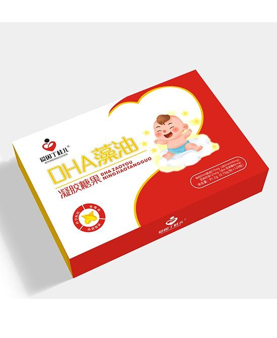 爱因丁桂儿营养品强势入驻全球婴童网 深化战略合作 助推营养品市场发展