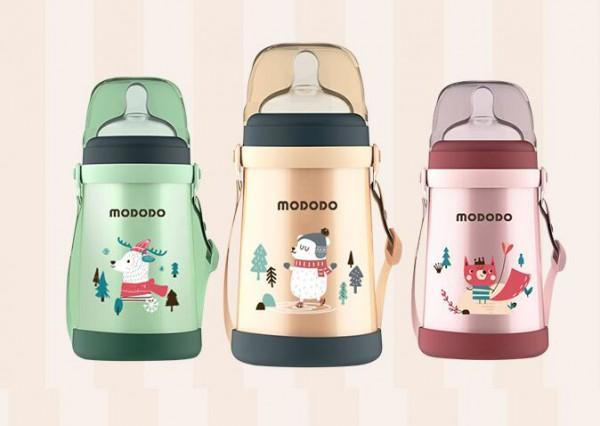 6·1萌嘟嘟奶瓶活動來襲 購買PPSU奶瓶+9.9元即送79元Tritan水杯   搶購吧!