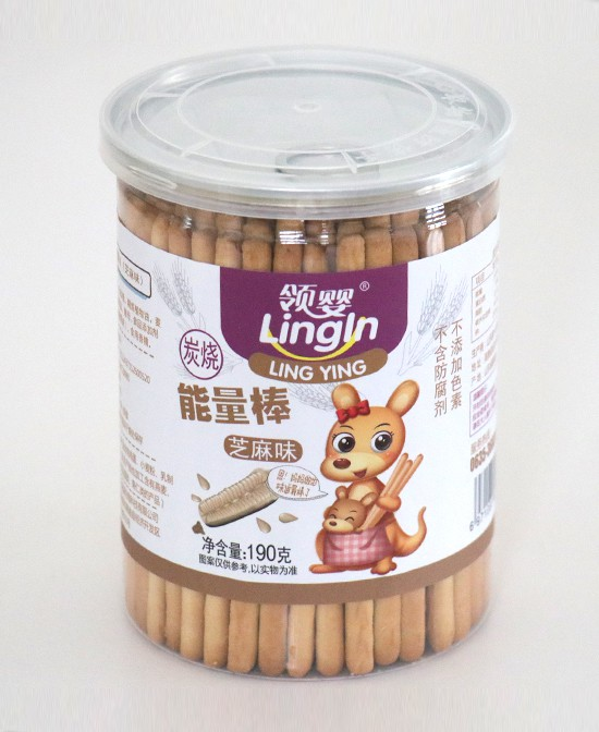 嬰童小零食代理什么品牌好  領嬰品牌簽約紹興雷總