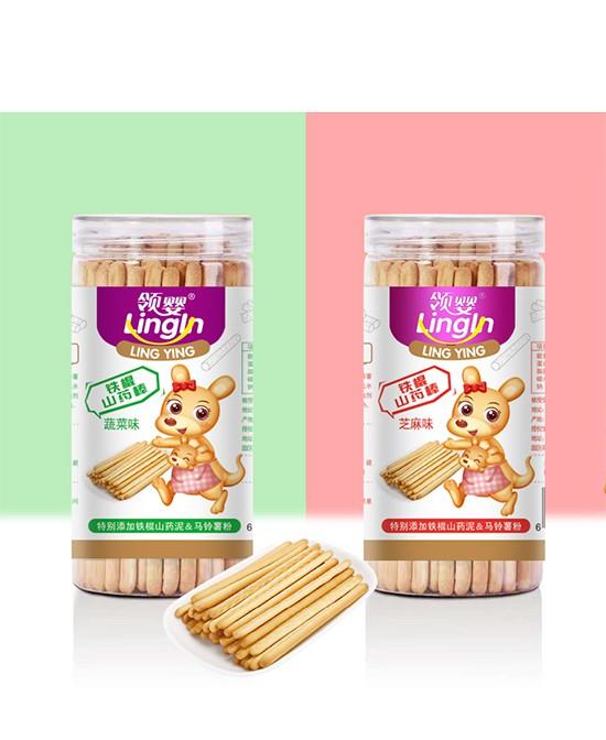 嬰幼兒營養輔食代理什么品牌好 領嬰品牌零輔食怎么樣