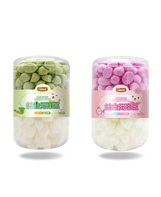 寶寶的零食怎么選 寶寶零食品牌排行榜-小熊威士尼嬰童零食怎么樣