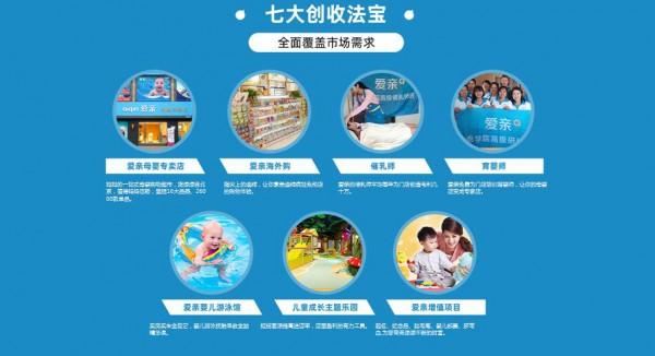 愛親母嬰連鎖加盟店與嬰童品牌網達成戰略合作  開啟2021招商藍圖