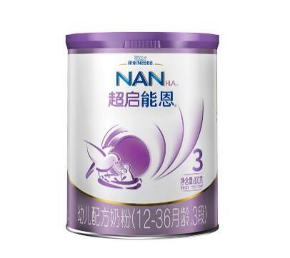 適合過敏體質寶寶奶粉有哪些  雀巢超啟能恩奶粉怎么樣