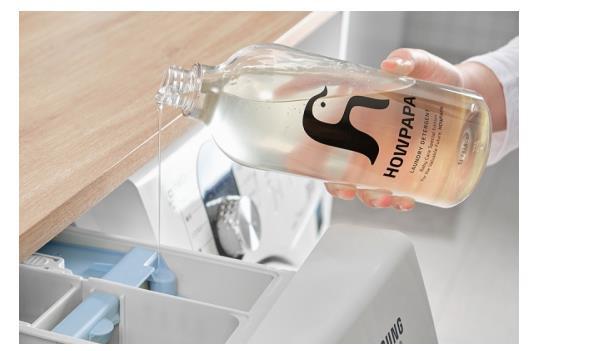 新生兒洗護如何正確挑選,韓國嬰幼兒專業洗護品牌howpapa告訴你