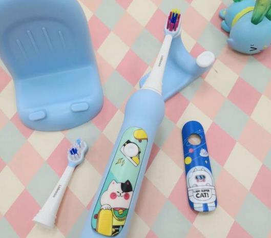 長期使用電動牙刷有什么危害 華為智選兒童電動牙刷好用嗎