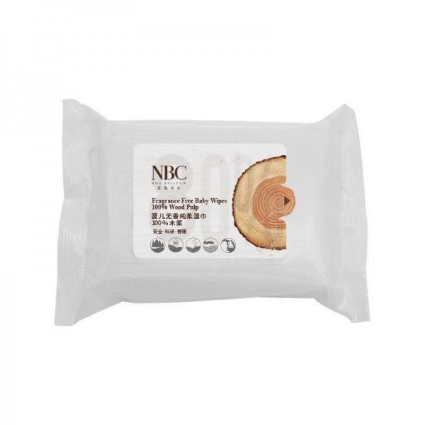 無香型嬰兒濕巾一定安全嗎 諾斯貝爾嬰兒無香純柔濕巾怎么樣