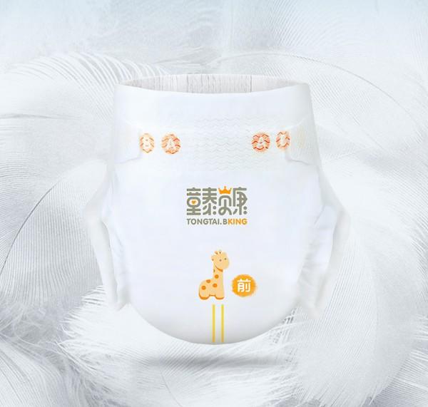 童泰貝康紙尿褲好不好 童泰貝康紙尿褲價格是多少錢
