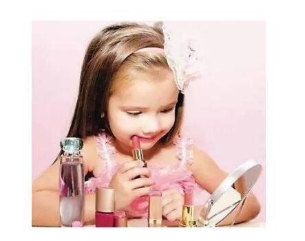 國家藥監局:兒童化妝品、兒童牙膏等18類化妝品納入重點監測品類