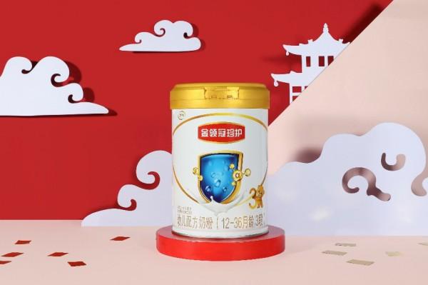 伊利奶粉為什么要選金領冠珍護 金領冠珍護奶粉有什么好處