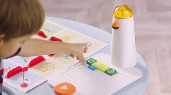 玛塔创想专访:聚焦低龄段编程启蒙,让每个孩子成为科技创作者
