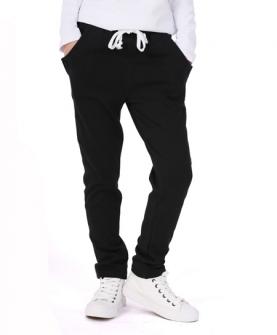 中大童运动长裤