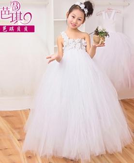 公主裙蓬蓬裙