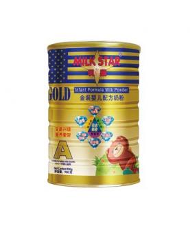 金装婴儿配方奶粉1段
