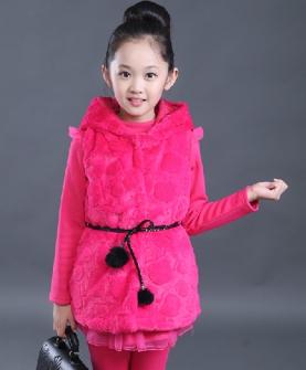 儿童运动秋装套装