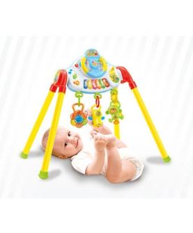 婴儿健身架摇铃