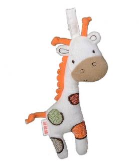 婴儿电动摇椅公仔毛绒玩具