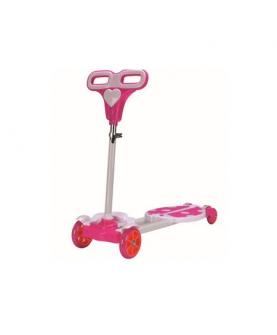 四轮儿童滑板车