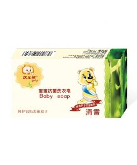 宝宝抗菌洗衣皂
