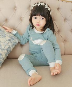 韩国儿童家居服