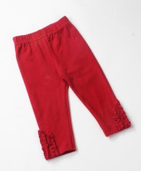 秋季新款纯棉儿童打底裤