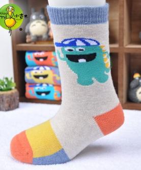 宝宝中筒袜