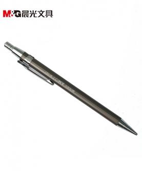 铁杆自动铅笔
