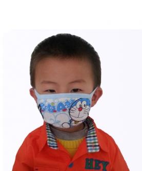防尘透气防pm2.5抗菌儿童口罩