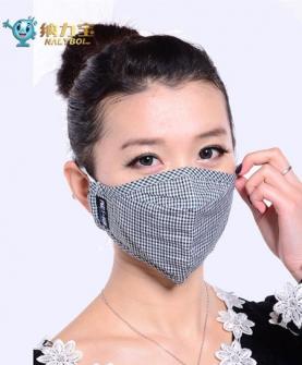 口罩冬季保暖