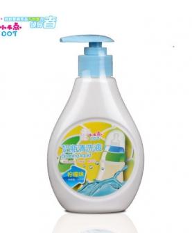硅胶奶瓶清洁液