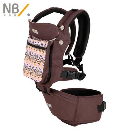 纽贝乐婴儿腰凳背带