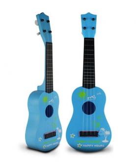 儿童仿真吉他 乐器玩具