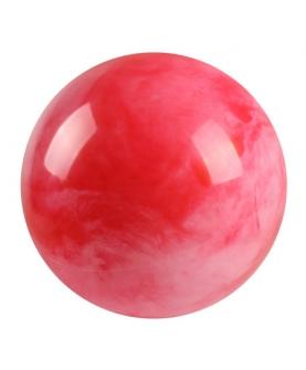 彩虹球儿童充气玩具球