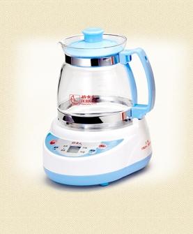多功能恒温调奶器