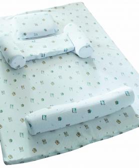 婴儿安睡五件套