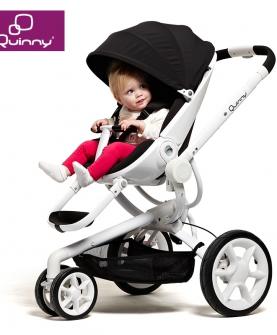 可坐可躺高景观婴儿童车