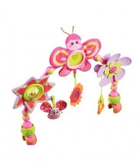 Tiny love阳光花园婴儿玩具